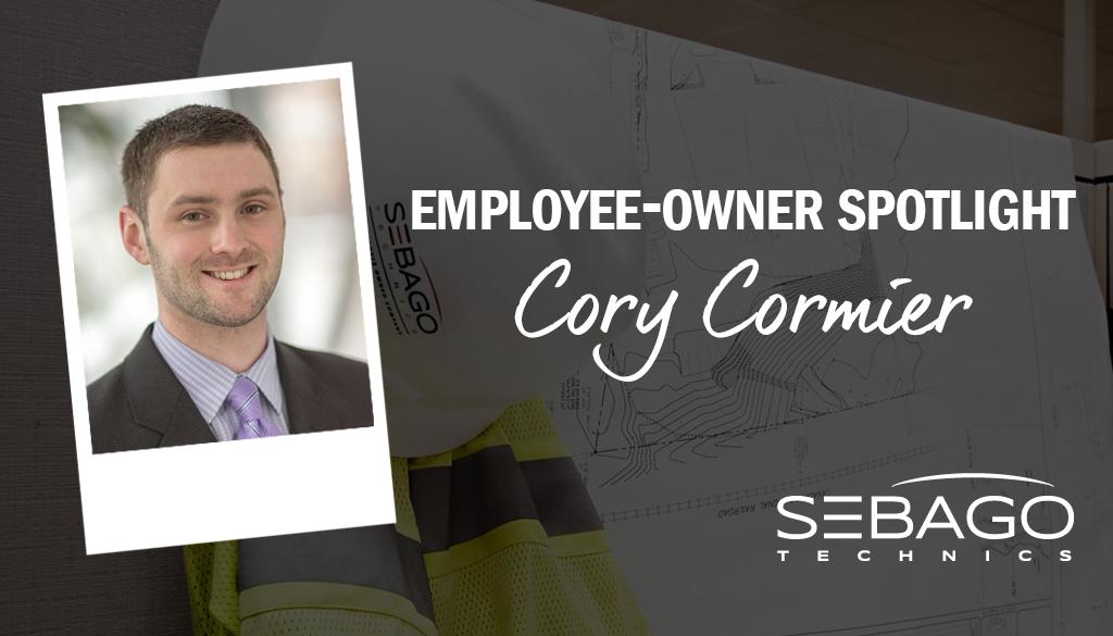 Cory Cormier