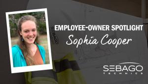 Sophia Cooper