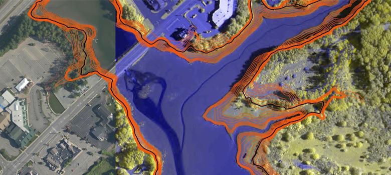 Kittery Shoreline Mapping
