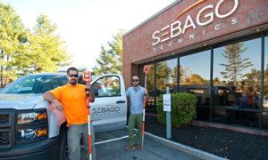 Seabago Technics Office